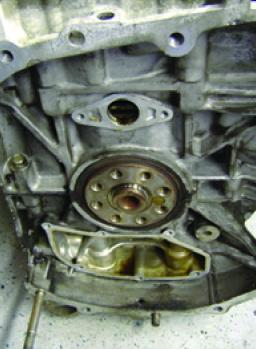 Subaru Diesel Usa >> Rear Main Seal? - Subaru Outback - Subaru Outback Forums
