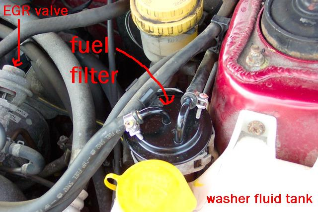 2005 H6 Fuel Filter Replacement Help Subaru Outback: Oil Filter Location 2001 Subaru Outback At Bitobe.net