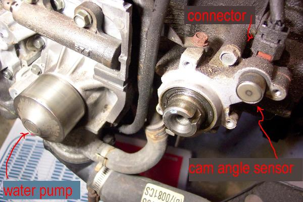 camanglesensor1 subaru outback subaru outback forums week 1 problems encountered 2005 Ford Freestar Camshaft Position Sensor at edmiracle.co